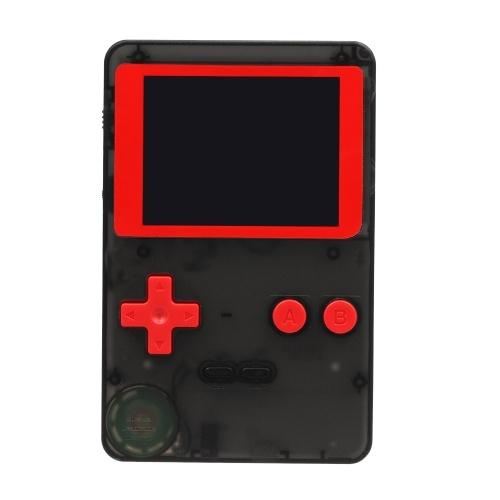Máquina de juego retro mini consola portátil de juegos