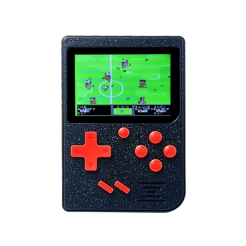 Mini giochi portatili portatili a 8 bit con giochi incorporati 129 giochi retrò
