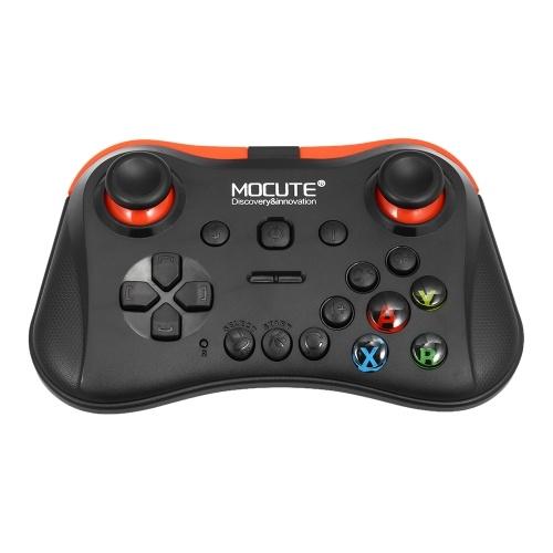 MOCUTE-056 Nouveau contrôleur de jeu sans fil Bluetooth manette de jeu manette de jeu pour iOS Android PC VR