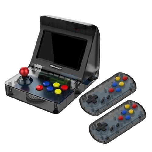 Macchina da gioco A8 Retro Arcade