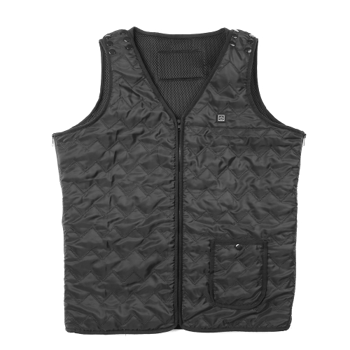 Rechargeable Heated Body Warm VestApparel &amp; Jewelry<br>Rechargeable Heated Body Warm Vest<br>