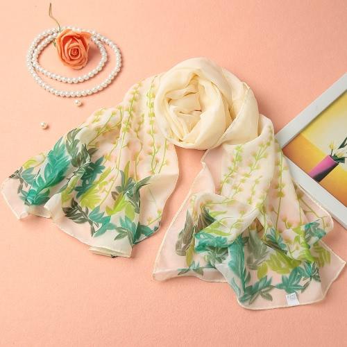 New Fashion Women Chiffon Scarf Print Long Shawl Pashmina Beach Elegant Thin ScarfApparel &amp; Jewelry<br>New Fashion Women Chiffon Scarf Print Long Shawl Pashmina Beach Elegant Thin Scarf<br>