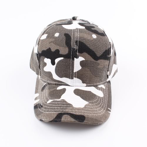New Fashion Women Men Baseball Cap Camouflage Unisex Hip-Pop Bone Tactical Sunscreen CapApparel &amp; Jewelry<br>New Fashion Women Men Baseball Cap Camouflage Unisex Hip-Pop Bone Tactical Sunscreen Cap<br>