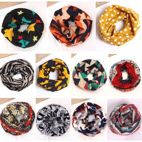 Fashion Children's Printed Scarf Neckerchief Kids Boy Girl Shawl Unisex Winter Warm Knitted ScarvesApparel &amp; Jewelry<br>Fashion Children's Printed Scarf Neckerchief Kids Boy Girl Shawl Unisex Winter Warm Knitted Scarves<br>