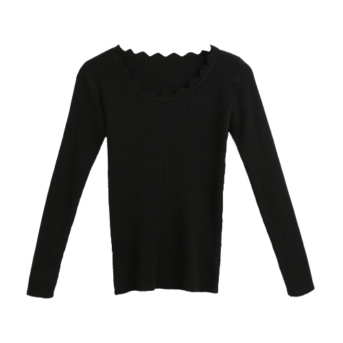 New Women Knitted Sweater Long Sleeve Solid Slim Autumn Winter Pullover Basic Thin Knitwear TopApparel &amp; Jewelry<br>New Women Knitted Sweater Long Sleeve Solid Slim Autumn Winter Pullover Basic Thin Knitwear Top<br>