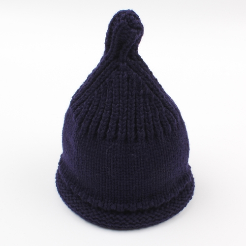 Cute Kid Girls Boys Knitted Beanies Hat Warm Ribbed Baby Caps Skullies Autumn Winter HeadwearApparel &amp; Jewelry<br>Cute Kid Girls Boys Knitted Beanies Hat Warm Ribbed Baby Caps Skullies Autumn Winter Headwear<br>