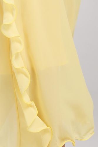 2013 New Beach Bohemian Womens Dress Chiffon V Neck Long Maxi Dress Ball Evening Party YellowApparel &amp; Jewelry<br>2013 New Beach Bohemian Womens Dress Chiffon V Neck Long Maxi Dress Ball Evening Party Yellow<br>