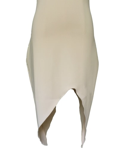 New Fashion Women Dress Solid Design Asymmetric Hem Crew Neck Sleeveless Sexy One-pieceApparel &amp; Jewelry<br>New Fashion Women Dress Solid Design Asymmetric Hem Crew Neck Sleeveless Sexy One-piece<br>