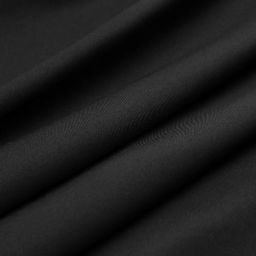 Fashion Women Casual Blouse V Neck Flared Sleeve Irregular Ruffled Hem Solid Shirt Top White/BlackApparel &amp; Jewelry<br>Fashion Women Casual Blouse V Neck Flared Sleeve Irregular Ruffled Hem Solid Shirt Top White/Black<br>