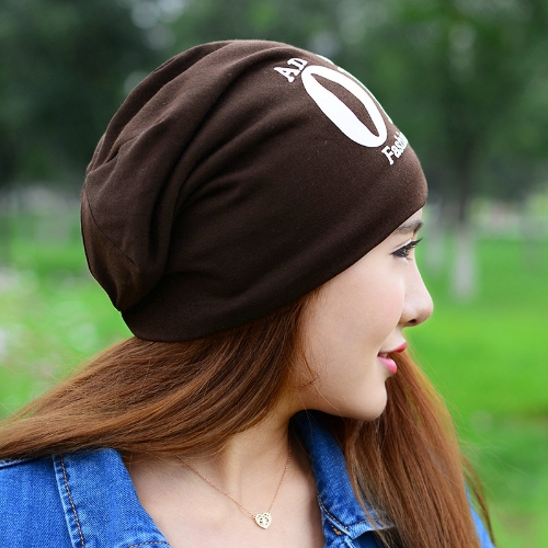 New Fashion Unisex Beanie Wrap Hat Letter Print Candy Color Sleep Turtleneck CapApparel &amp; Jewelry<br>New Fashion Unisex Beanie Wrap Hat Letter Print Candy Color Sleep Turtleneck Cap<br>