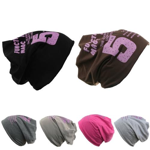 Unisex Women Men Beanie Hat Note Five Print Baggy Hip-Hop Cool Dance Cap HeadwearApparel &amp; Jewelry<br>Unisex Women Men Beanie Hat Note Five Print Baggy Hip-Hop Cool Dance Cap Headwear<br>