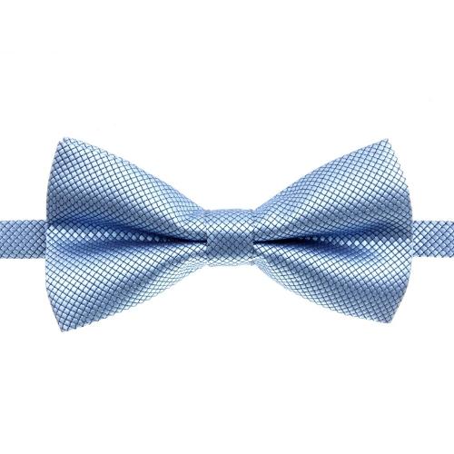 Fashion Mens Tuxedo Bowtie Solid Color Neckwear Adjustable Wedding Party Bow Tie Necktie Pre-Tied BlueApparel &amp; Jewelry<br>Fashion Mens Tuxedo Bowtie Solid Color Neckwear Adjustable Wedding Party Bow Tie Necktie Pre-Tied Blue<br>