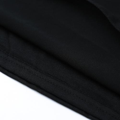 New Fashion Women Tank Top Layered Design O-Neck Sleeveless Casual Vest BlackApparel &amp; Jewelry<br>New Fashion Women Tank Top Layered Design O-Neck Sleeveless Casual Vest Black<br>