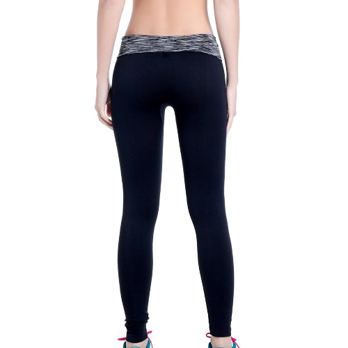 Fashion Women Yoga Pants High Elastic Eyelet Mesh Sports Running Fitness Long Trousers Slim LeggingsApparel &amp; Jewelry<br>Fashion Women Yoga Pants High Elastic Eyelet Mesh Sports Running Fitness Long Trousers Slim Leggings<br>