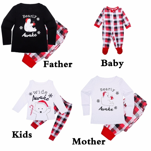 New Men Two-Piece Set Pajama Christmas Sleepwear O-Neck Long Sleeves Casual House Coat Top Pants BlackApparel &amp; Jewelry<br>New Men Two-Piece Set Pajama Christmas Sleepwear O-Neck Long Sleeves Casual House Coat Top Pants Black<br>