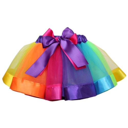 New Beautiful Rainbow Skirt Tutu Skirt Children Dancing Skirt Girls Skirts for Party PerformanceApparel &amp; Jewelry<br>New Beautiful Rainbow Skirt Tutu Skirt Children Dancing Skirt Girls Skirts for Party Performance<br>
