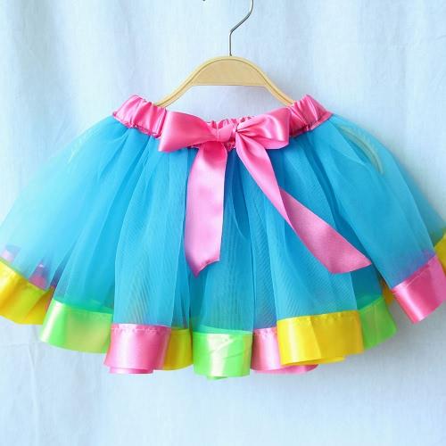 New Beautiful Rainbow Skirt Tutu Skirt Children Dancing Skirt Girls Skirts for Party PerformanceApparel &amp; Jewelry<br>New Beautiful Rainbow Skirt Tutu Skirt Children Dancing Skirt Girls Skirts for Party Performance<br>