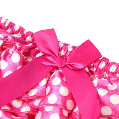Lolita Style Printing Elastic Waist Cover Kids Culotte Bowknot Girls Diaper Skirt Baby Shorts PP PantsApparel &amp; Jewelry<br>Lolita Style Printing Elastic Waist Cover Kids Culotte Bowknot Girls Diaper Skirt Baby Shorts PP Pants<br>