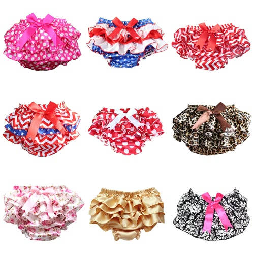 Lolita Style Printing Elastic Waist Cover Kids Culotte Bowknot Girls Diaper Skirt Baby Shorts PP PantsApparel &amp; Jewelry<br>Lolita Style Printing Elastic Waist Cover Kids Culotte Bowknot Girls Diaper Skirt Baby Shorts PP Pants<br>