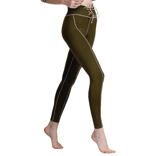 Women Yoga Sports Pants Leggings High Waist Running Tights Fitness Workout Skinny Pants Dark Blue/GreenApparel &amp; Jewelry<br>Women Yoga Sports Pants Leggings High Waist Running Tights Fitness Workout Skinny Pants Dark Blue/Green<br>