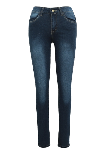 New Sexy Women Skinny Denim Jeans Classic High Waist Washed Slim Pants Tights Pencil Trousers Dark Blue/Blue/Light BlueApparel &amp; Jewelry<br>New Sexy Women Skinny Denim Jeans Classic High Waist Washed Slim Pants Tights Pencil Trousers Dark Blue/Blue/Light Blue<br>