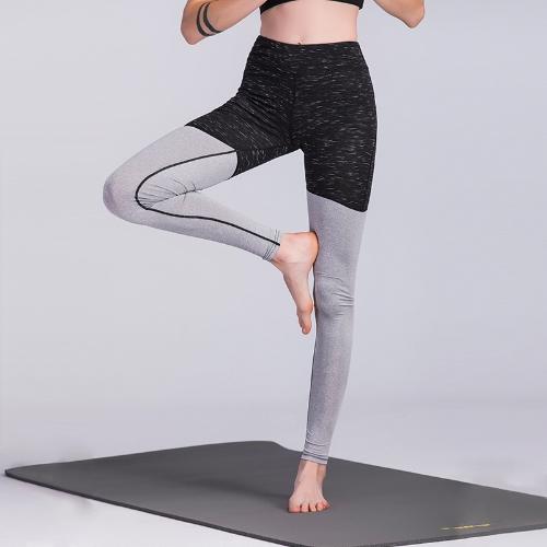 Women Sports Yoga Leggings Contrast Stretchy Sportswear Fitness Skinny Bodycon Tights Pants Trousers BlackApparel &amp; Jewelry<br>Women Sports Yoga Leggings Contrast Stretchy Sportswear Fitness Skinny Bodycon Tights Pants Trousers Black<br>