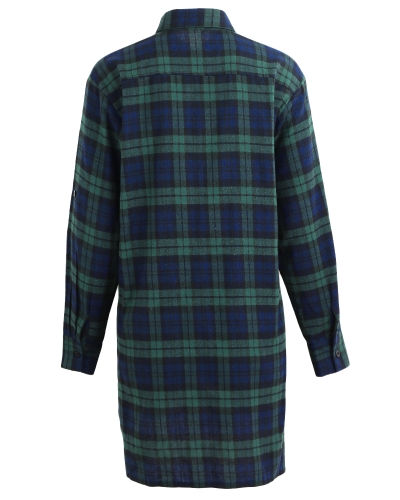 New Autumn Women Oversized Plaid Tartan Shirt Buttons Pocket Turn-down Collar Long Sleeve Baggy Check Blouse Tee ShirtApparel &amp; Jewelry<br>New Autumn Women Oversized Plaid Tartan Shirt Buttons Pocket Turn-down Collar Long Sleeve Baggy Check Blouse Tee Shirt<br>