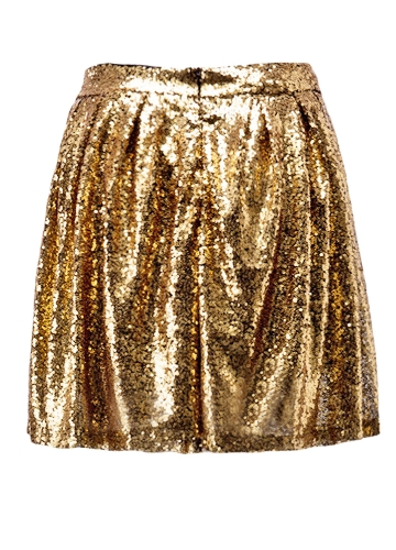 Fashion Women Mini Gold Sequins Skirt High Waist Sparkling Pleated Glitter Skirts Party Club Short Skirt GoldApparel &amp; Jewelry<br>Fashion Women Mini Gold Sequins Skirt High Waist Sparkling Pleated Glitter Skirts Party Club Short Skirt Gold<br>