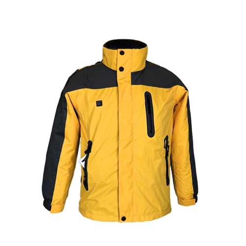 USB Power Heating Jacket Winterproof Thermal JacketApparel &amp; Jewelry<br>USB Power Heating Jacket Winterproof Thermal Jacket<br>