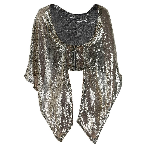 New Sexy Women Sequin Sparkle T-Shirt Glitter Round Neck Backless Zipper Party Bling Shiny Top Pink/Gold/BlackApparel &amp; Jewelry<br>New Sexy Women Sequin Sparkle T-Shirt Glitter Round Neck Backless Zipper Party Bling Shiny Top Pink/Gold/Black<br>