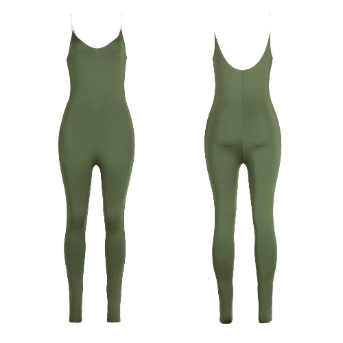 New Sexy Women Bodycon Jumpsuit Spaghetti Strap Striped Scoop Neck One Piece Playsuit Rompers CatsuitApparel &amp; Jewelry<br>New Sexy Women Bodycon Jumpsuit Spaghetti Strap Striped Scoop Neck One Piece Playsuit Rompers Catsuit<br>