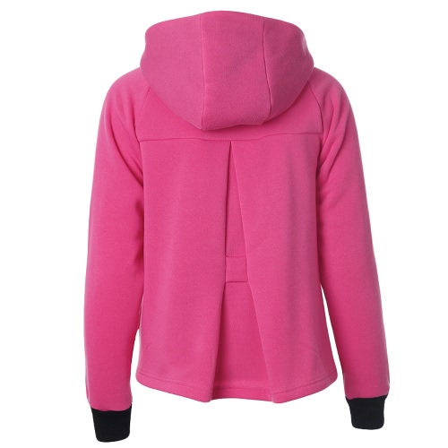 New Women Hoodies Sweatshirt Autumn Long Sleeve Zipper Hooded Coat Outerwear Streetwear TopApparel &amp; Jewelry<br>New Women Hoodies Sweatshirt Autumn Long Sleeve Zipper Hooded Coat Outerwear Streetwear Top<br>