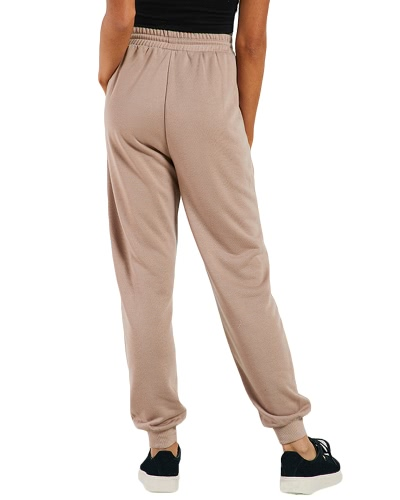 Women Sport Yoga Trousers Solid High Elastic Waist Fitness Casual Skinny Pencil PantsApparel &amp; Jewelry<br>Women Sport Yoga Trousers Solid High Elastic Waist Fitness Casual Skinny Pencil Pants<br>