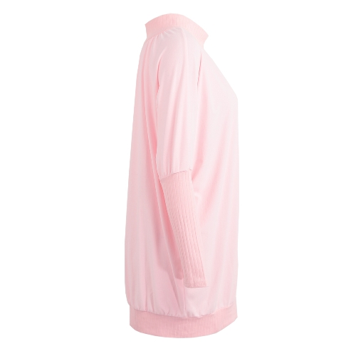 Fashion Women T-Shirt Dress Batwing Sleeve Casual Loose Long Tee Mini DressApparel &amp; Jewelry<br>Fashion Women T-Shirt Dress Batwing Sleeve Casual Loose Long Tee Mini Dress<br>