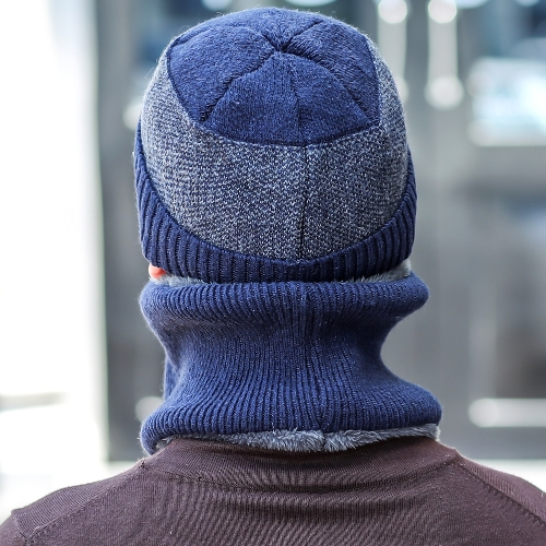 Men Knitted Baseball Hat Ribbed Color Block Outdoor Sport Hip Hop Casual Warm Winter Headwear CapApparel &amp; Jewelry<br>Men Knitted Baseball Hat Ribbed Color Block Outdoor Sport Hip Hop Casual Warm Winter Headwear Cap<br>