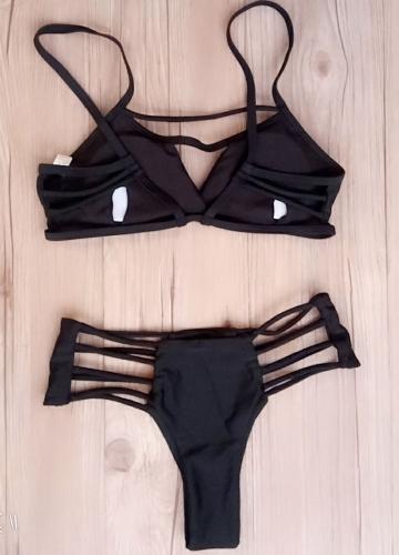 Sexy Women Bikini Set Strappy Bandage Push Up Wireless Bathing Suit Swimsuits Beach WearApparel &amp; Jewelry<br>Sexy Women Bikini Set Strappy Bandage Push Up Wireless Bathing Suit Swimsuits Beach Wear<br>