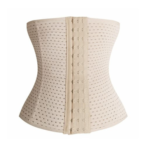 Sexy Waist Tummy Cincher Underbust Breathable Corset  for WomenApparel &amp; Jewelry<br>Sexy Waist Tummy Cincher Underbust Breathable Corset  for Women<br>