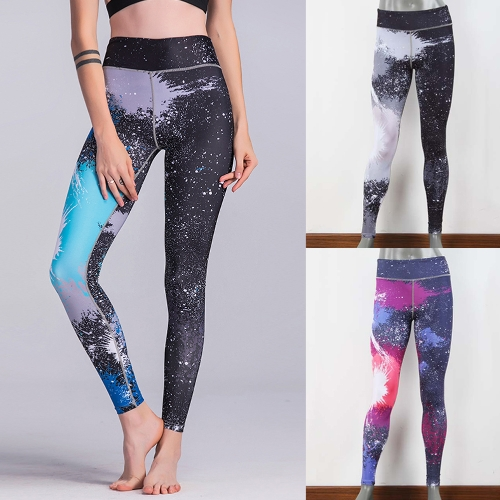 Sexy Women Slim Leggings Sport Yoga Special Print High Waist Casual Fitness Skinny Pencil Pants TrousersApparel &amp; Jewelry<br>Sexy Women Slim Leggings Sport Yoga Special Print High Waist Casual Fitness Skinny Pencil Pants Trousers<br>