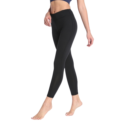 Women Solid Sports Leggings Yoga Pants Workout Running Tights Casual Skinny Fitness TrousersApparel &amp; Jewelry<br>Women Solid Sports Leggings Yoga Pants Workout Running Tights Casual Skinny Fitness Trousers<br>