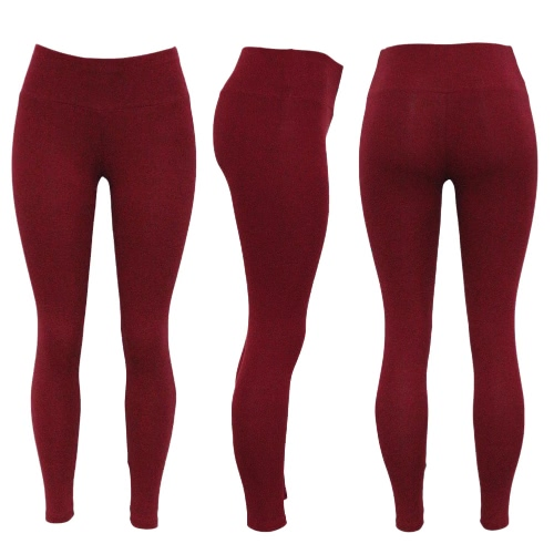 Women Leggings Sports Solid Plain Stretchy Sportswear Fitness Workout Yoga Skinny Bodycon Pants TrousersApparel &amp; Jewelry<br>Women Leggings Sports Solid Plain Stretchy Sportswear Fitness Workout Yoga Skinny Bodycon Pants Trousers<br>