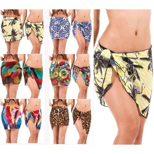New Sexy Women Mini Chiffon Skirt Special Print Different Color Beach Holiday Casual Thin SkirtApparel &amp; Jewelry<br>New Sexy Women Mini Chiffon Skirt Special Print Different Color Beach Holiday Casual Thin Skirt<br>