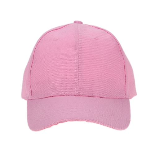 Men and Women Fashion Pure Color Casual Sports Hat Hip Hop Lovers Baseball Cap AccessoryApparel &amp; Jewelry<br>Men and Women Fashion Pure Color Casual Sports Hat Hip Hop Lovers Baseball Cap Accessory<br>