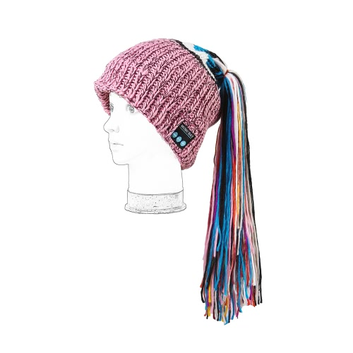 Wireless Bluetooth Smart Beanie HatApparel &amp; Jewelry<br>Wireless Bluetooth Smart Beanie Hat<br>