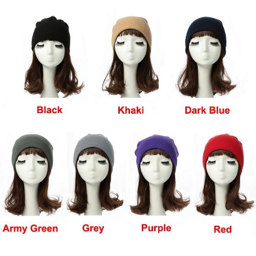 New Winter Unisex Women Men Fleece Hat Solid Warm Hip-Hop Cool Cap Headwear NeckerchiefApparel &amp; Jewelry<br>New Winter Unisex Women Men Fleece Hat Solid Warm Hip-Hop Cool Cap Headwear Neckerchief<br>