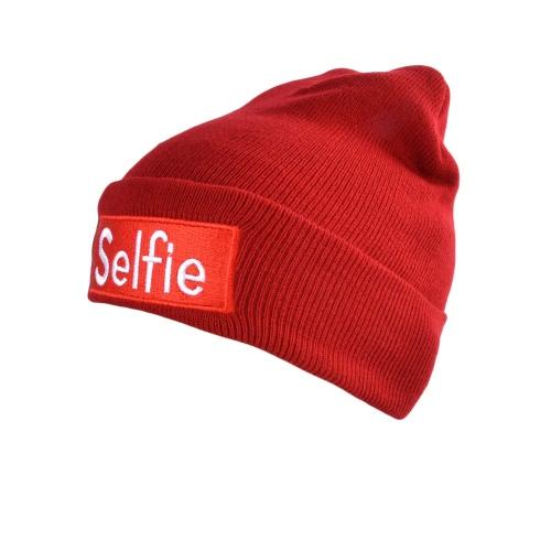Fashion Men Women Selfie Embroidery Beanie Knit Hat Winter Warm Cap Unisex Hippop Slouchy Skull HatApparel &amp; Jewelry<br>Fashion Men Women Selfie Embroidery Beanie Knit Hat Winter Warm Cap Unisex Hippop Slouchy Skull Hat<br>