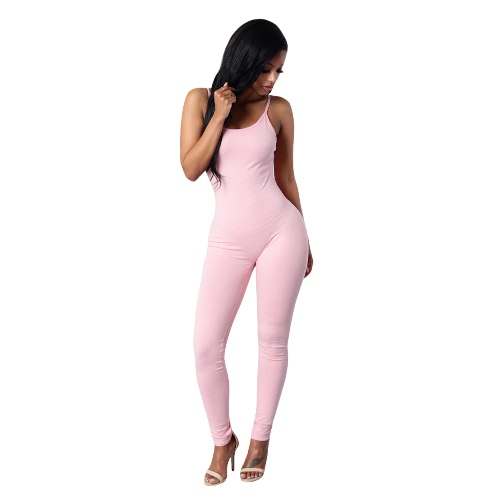 New Sexy Women Jumpsuit Rompers Spaghetti Strap Backless Bodycon Nightclub Party Playsuit Bodysuit OverallsApparel &amp; Jewelry<br>New Sexy Women Jumpsuit Rompers Spaghetti Strap Backless Bodycon Nightclub Party Playsuit Bodysuit Overalls<br>