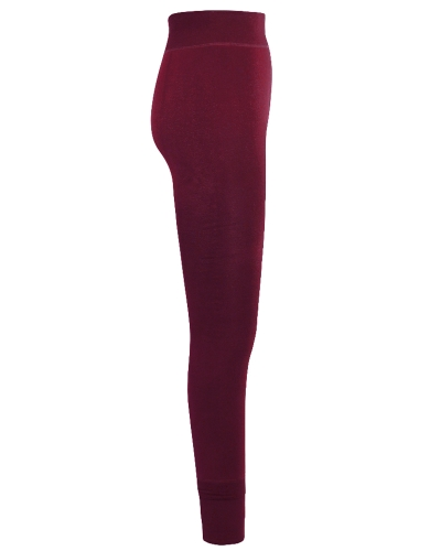 New Winter Women Thick Faux Velvet Warm Leggings High Waist Solid Color All-match Slim LeggingsApparel &amp; Jewelry<br>New Winter Women Thick Faux Velvet Warm Leggings High Waist Solid Color All-match Slim Leggings<br>