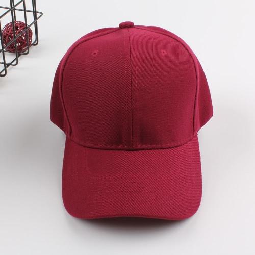 Unisex Women Men Baseball Cap Solid Color Hip Hop Casual Sport Sun Casquette Headwear HatsApparel &amp; Jewelry<br>Unisex Women Men Baseball Cap Solid Color Hip Hop Casual Sport Sun Casquette Headwear Hats<br>