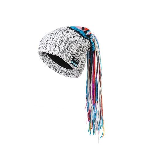 Wireless Bluetooth Smart Beanie HatApparel &amp; Jewelry<br>Wireless Bluetooth Smart Beanie Hat<br>