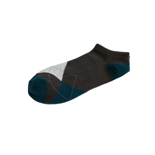 New Fashion Men Socks Geometric Pattern Contrast Color Low Cut Ankle Breathable Stretchy Casual Sport SocksApparel &amp; Jewelry<br>New Fashion Men Socks Geometric Pattern Contrast Color Low Cut Ankle Breathable Stretchy Casual Sport Socks<br>